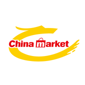 China Market icon