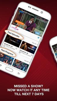 JioTV स्क्रीनशॉट 5