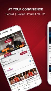 JioTV स्क्रीनशॉट 6