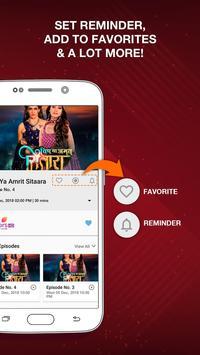 JioTV स्क्रीनशॉट 7