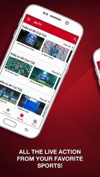 JioTV स्क्रीनशॉट 2