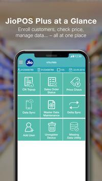 Jio POS Plus स्क्रीनशॉट 4
