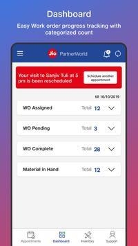 Jio Partner World screenshot 4