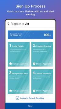 Jio Partner World screenshot 1
