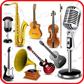 All Musical Instruments icon