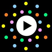 Color Run icon