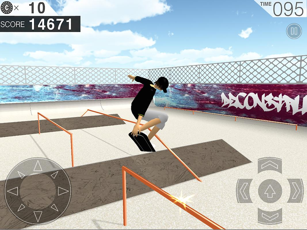 b810661599f Board Skate for Android - APK Download