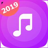 GO Reproductor de música icono