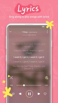 GO Music screenshot 4
