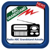 abc grandstand radio australia icon