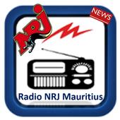 radio nrj maurice icon