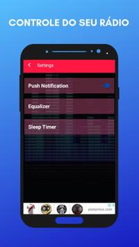 rfm radio portugal app screenshot 2