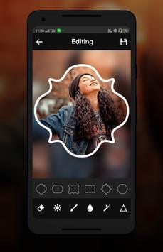 Focos - DSLR Auto Blur Effect screenshot 1