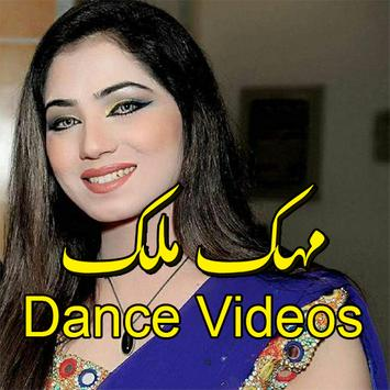 Mehak Malik Dance Videos Songs poster