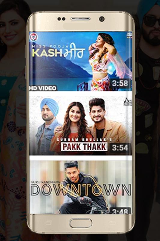 new punjabi video song 2019