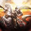 進撃三国志~本格放置RPG ikona
