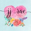 JJ Rae-icoon
