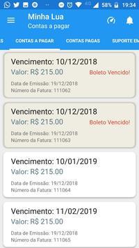 Minha Lua Telecom screenshot 1