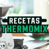 🍲 Recetas Thermomix - Fáciles y Rápidas icon
