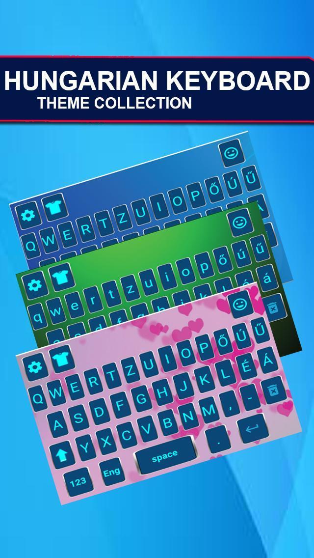 Hungarian Keyboard Jk Magyar