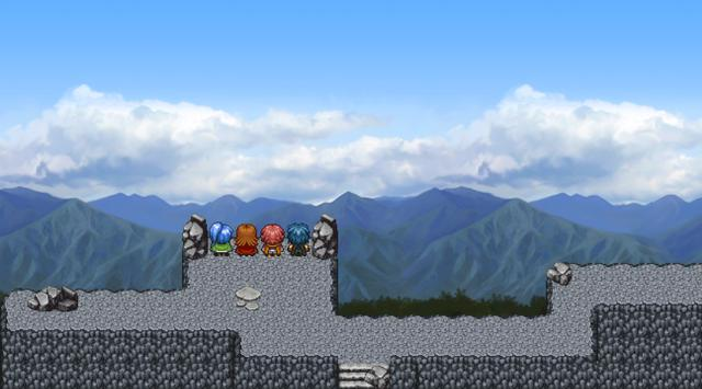 RPG Knight Bewitched screenshot 6