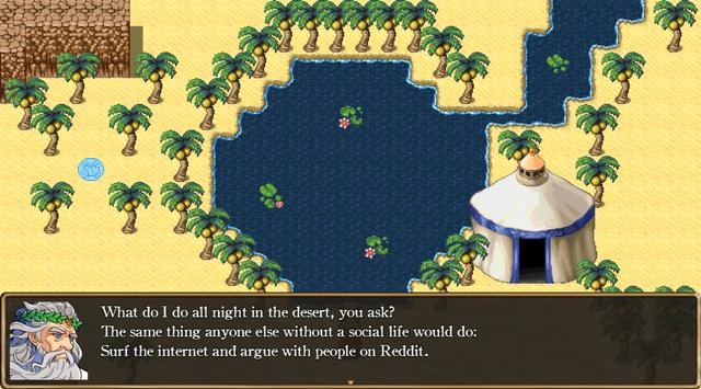 RPG Knight Bewitched screenshot 9