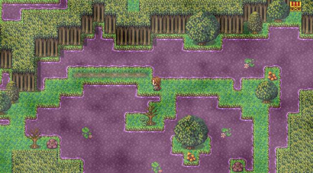 RPG Knight Bewitched screenshot 2