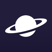 Free Science App: Astronomy Pictures from NASA icon