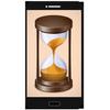 Sử dụng điện thoại Thời gian biểu tượng
