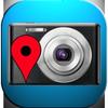 ikon GPS Map Camera