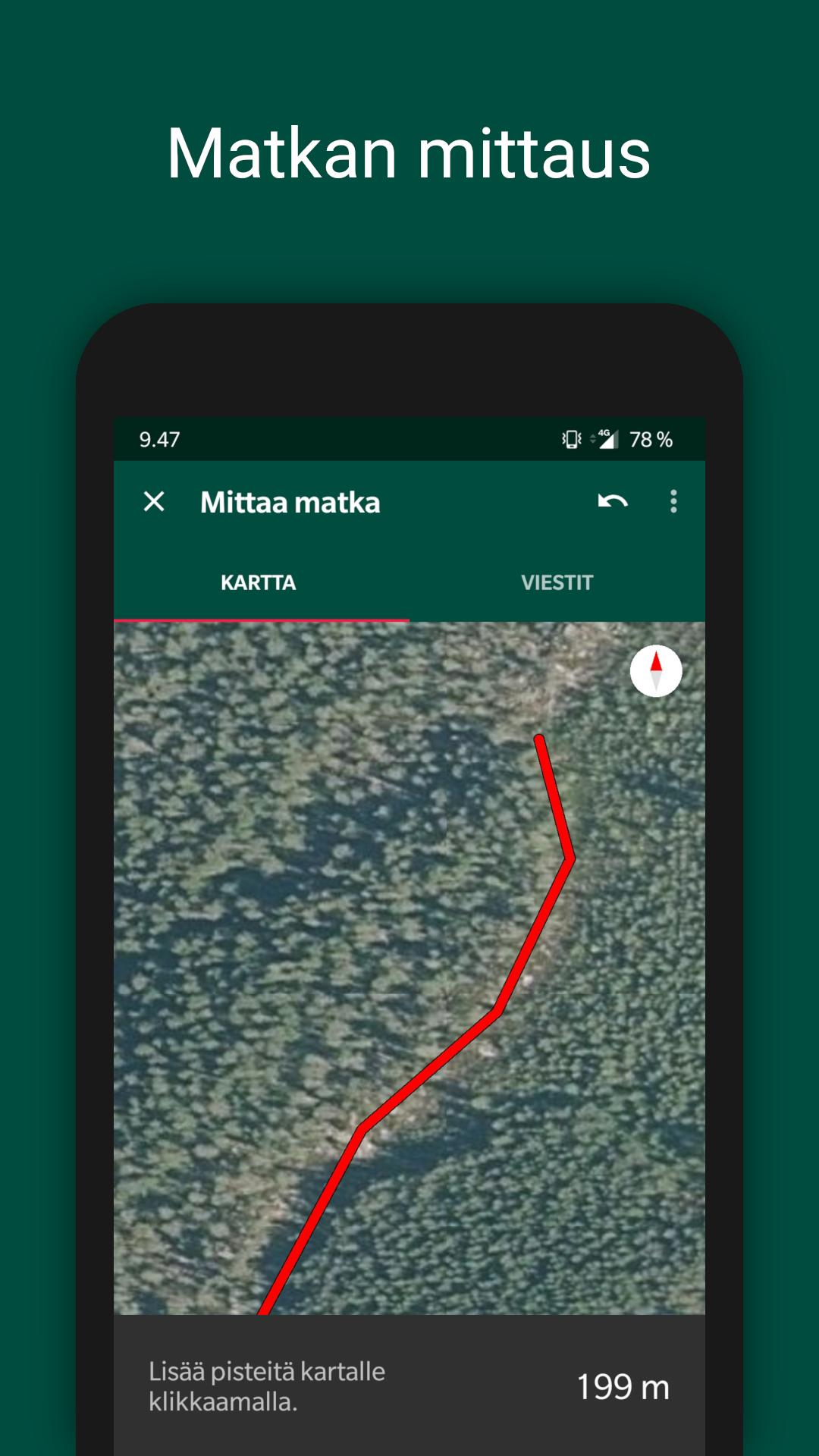 Metsastajat Kartalla For Android Apk Download