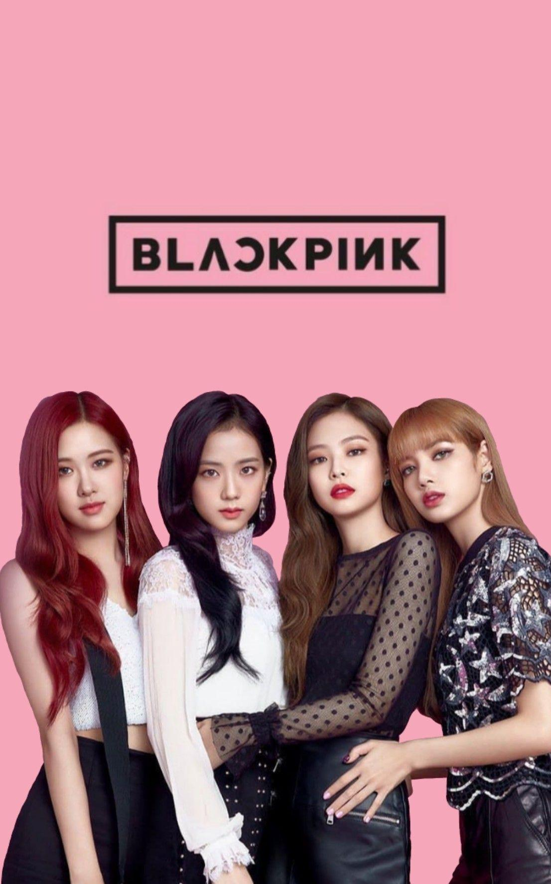 Black Pink Wallpaper All Member For Android Apk Download