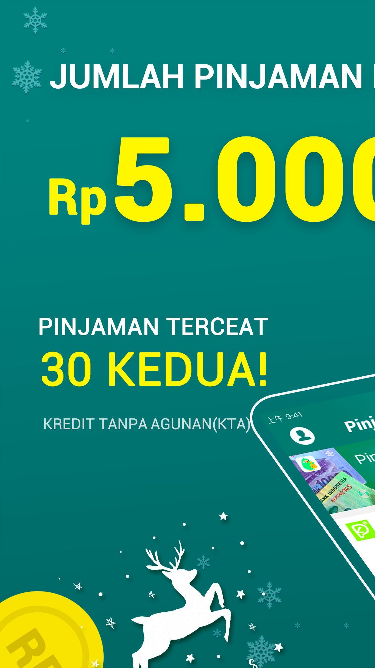 Pinjaman Kilat Pinjaman Online Kecil Cepat Mudah For Android