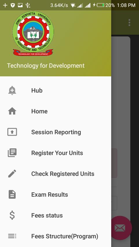 Jkuat for Android - APK Download