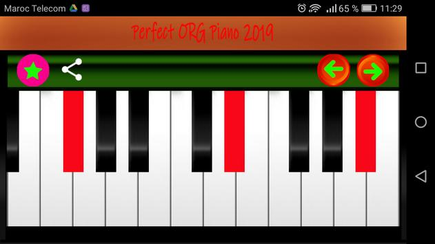 Perfect Piano 2019 screenshot 8