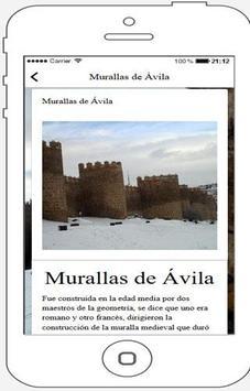 Avila Guia screenshot 3