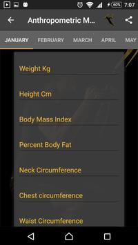 Suspension Workouts screenshot 5