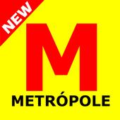 Rádio Gaucha Metrópole AM 1570 icon