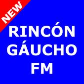 Rádio Gáucha Rincón Gáucho FM - Free icon