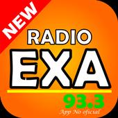Radio Exa Fm 104.9 icon