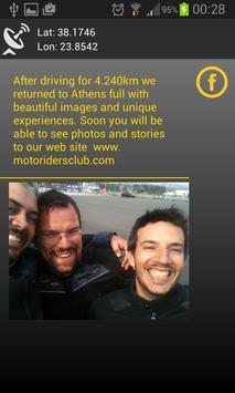LiveTrip Traveller screenshot 3