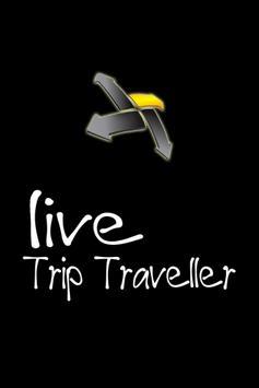 LiveTrip Traveller poster
