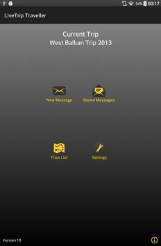 LiveTrip Traveller screenshot 9