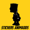 WAStickerApps Caricatures Funny icon