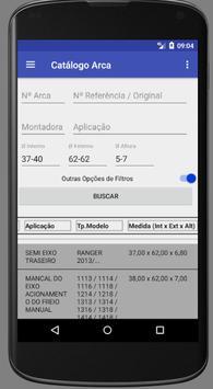 Catálogo Arca screenshot 3