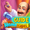 Guide For Homescapes Tips Zeichen