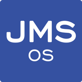 JMS OS - Hotel Partners App icon