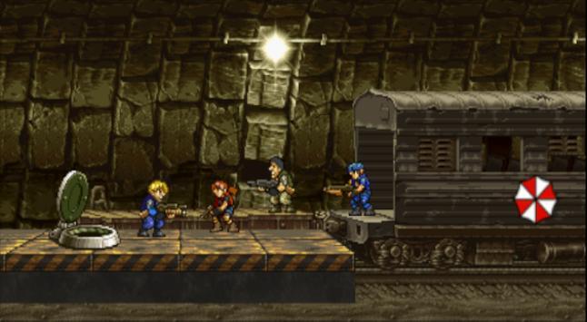 Resident Slug imagem de tela 15