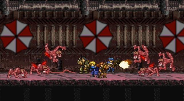 Resident Slug imagem de tela 1
