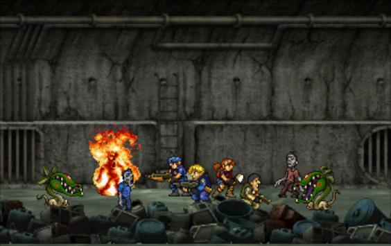 Resident Slug imagem de tela 5